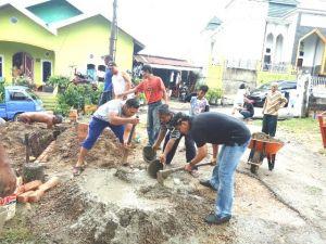 Percepat Pembangunan di 11 Kecamatan, Warga Apresiasi Bangkit Berdaya dan Kampung Bantar