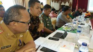 Pemilih Tak Punya Surket Jadi Bahasan Khusus di Rakor Pilkada