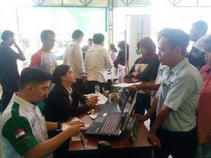 Ribuan Tenaga  Honorer Kabupaten Bungo  Belum Terdaftar BPJS Ketenagkerjaan