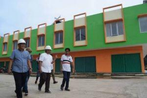 Hambat Relokasi Pedagang, PT EBN Minta Bank 9 Jambi Segera Lakukan Pelunasan