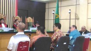 4 kali Bertemu Pimpinan DPRD Selalu Ditanya Uang Ketok Palu, Erwan: Terakhir Masih Diusahakan