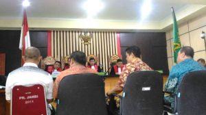 Bertemu Gubernur di Jakarta, Syahbandar: Rencana Seluruh Pimpinan, Pas Hari H Hanya Saya yang Bisa