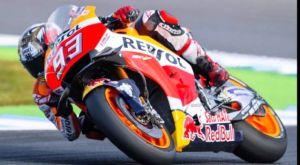 Marc Marquez Juara, Berikut Hasil Lengkap Moto GP Perancis