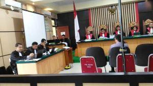 Asrul Kembali jadi Saksi di Sidang Supriyono