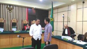 Asiang Lapor ke Asrul Jika Arfan Minjam Duit untuk DPRD