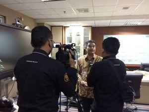 SAH Minta Panitia Asian Games 2018 Berdayakan Pengusaha Lokal