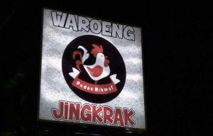 Pelayanan Ayam Jingkrak Dicap Bermasalah, Owner:  Kami Minta Maaf