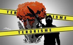 BREAKING NEWS:  Diduga Terpapar Ideologi Terorisme,  Oknum Polisi Jambi Diamankan