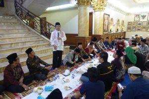 Buka Puasa Bersama Masyarakat Jambi di Jakarta, Fachrori Ajak Masyarakat Tingkatkan Semangat Ibadah