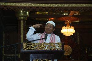 Hadiri Peringatan Nuzul Qur'an, Fachrori Harap Masyarakat Terus Pelihara Persatuan dan Kesatuan