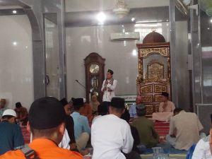 Remaja Masjid Nurul Iman Srikayangan Gelar Buka Bersama