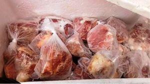 Antisipasi Kenaikan Harga Daging Sapi Segar di Bungo, Masyarakat Dihimbau Konsumsi Daging Beku