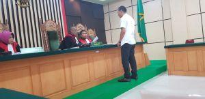 Kepala ULP dan Kabid BM Digugat ke PN Jambi, Sidang Perdana Pilih  Mangkir