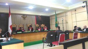 Pengajuan JC Supriyono Ditolak KPK