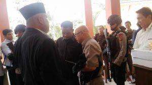 Dituntut 7 Tahun Penjara, Hak Politik Supriyono Dicabut