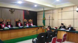 BREAKING NEWS: Supriyono Dituntut 7 Tahun Penjara