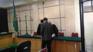 Soal Tuntutan 7 Tahun ke Supriyono, Pengacara: Kami Akan Ajukan Pembelaan
