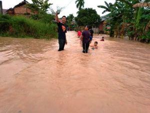 Awas... 12 Sungai Kecil di Kota Jambi Menghilang