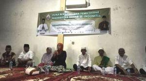 IMABA Buka Bersama dan Temu Akbar Mahasiswa Bahar se Indonesia