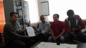 Apresiasi Hasil Seleksi KPU, Kopiputih Buka Posko Pengaduan untuk Bawaslu