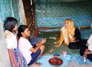 SI BIDUK  Fajar, Program 2,5 Persen APBD untuk Atasi Kemiskinan di Merangin