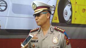 Polda Jambi Siapkan Personel Untuk Patroli Pengamanan Selama Lebaran