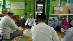 Penghujung Ramadan, Sakirin Pohan Beri Bantuan ke Panti Asuhan Anak Yatim