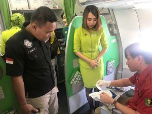 Dirnarkoba Lakukan Tes Urin ke Pramugari dan Pilot di Bandara, Ini Hasilnya