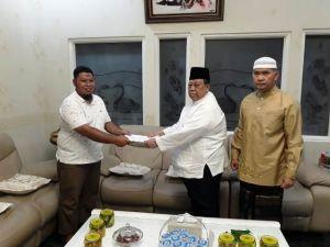 BREAKING NEWS: Meisita Mundur, Rahman Albani Gantikan Zoerman Manap