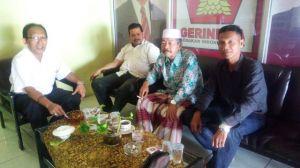 Berniat Maju Sebagai Wakil Rakyat, Sakirin Pohan Dapat Restu Ustadz Dan Ulama