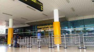 Trafik Penumpang di Bandara Ini Mengalami Peningkatan di Libur Lebaran Ini