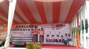 Dihibur oleh Judika, Jangan Lewatkan Kampanye Akbar Fasha-Maulana di GOR Kotabaru