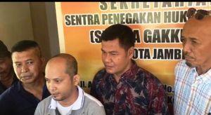 Berpihak di Pilwako, Oknum Kepala OPD di Pemkot Jambi Dilaporkan ke Panwas
