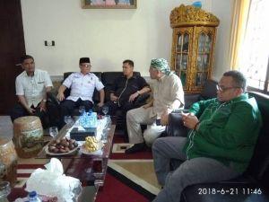 MS Kaban dan Sederet Tokoh Nasional ini Hadir Berkampanye untuk FAJAR