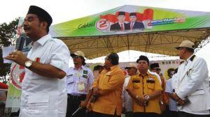 SAH: Fasha-Maulana Pasangan Pilihan Pak Prabowo