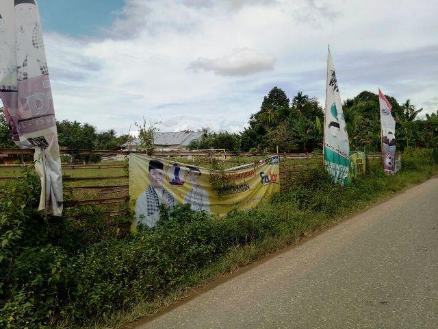 APK di Batang Masumai