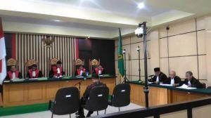 Pledoi Supriyono Singgung Tuntutan 7 Tahun, Ini Pembelaannya
