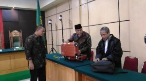 Pengacara Supriyono Minta Anggota DPRD Lain  Segera Ditangkap
