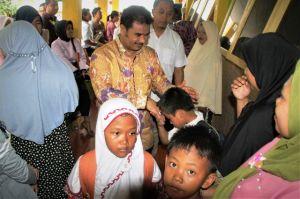 Hindari Kasta Pendidikan, SAH Minta Masyarakat Tidak Apriori Dengan Sistem Zonasi PPDB