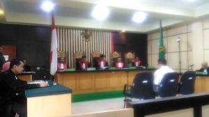 Satu Hakim Berikan Dissenting Opinion Dalam Putusan Supriyono, Ini Alasannya