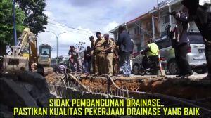 Tangani Laporan dan Keluhan Warga, Pemkot Jambi Bentuk Satuan Tugas Khusus