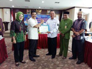 Tinjau Keamanan Transportasi Wisata, SAH Pimpin Kunjungan Kerja Komisi X ke Batam