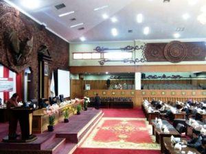 Fachrori Apresiasi 3 Ranperda Inisiatif DPRD Provinsi Jambi