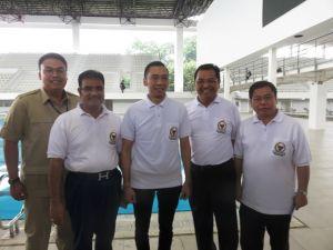 SAH Soroti Indikator Kesuksesan Asian Games 2018