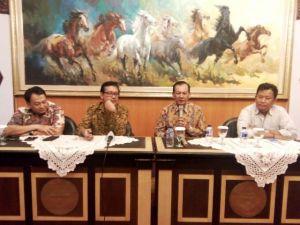 Pemprov Undang Masyarakat Jambi untuk Hadir Malam Ini di Gubernuran