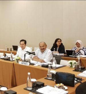 Ihsan Yunus: Independensi Penegakan Hukum Persaingan Usaha Di Ujung Tanduk