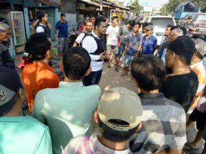Polda Jambi Amankan 213 Orang dalam Razia Premanisme dan Percaloan Senjata Api