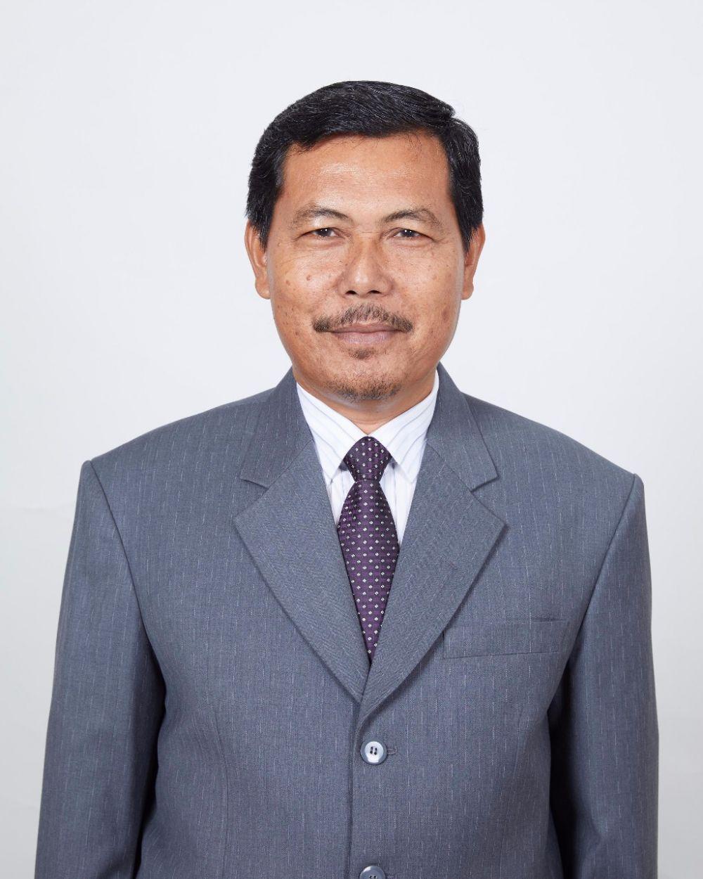 Faisal Alwi