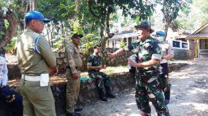 Koordinasi Untuk Kelancaran Program TMMD Di Desa Bonomerto