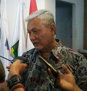 Penugasan Dianto Dalam Rapat Paripurna Disoal, Ombudsman: Dewan Mengada-ngada